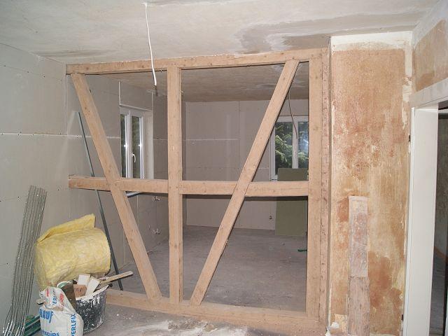 innenausbau und w rmed mmung. Black Bedroom Furniture Sets. Home Design Ideas